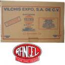 """Electrodo 7018-A1 1/8"""" VILCHIS"""
