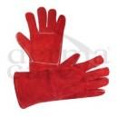 Guante soldador rojo King Cobra Kevlar