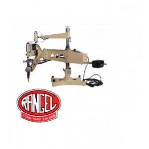 Pantógrafo de plantilla modelo CGA150A